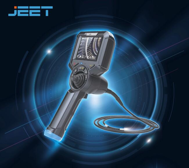JEET today announced the availability of S Series Videoscope